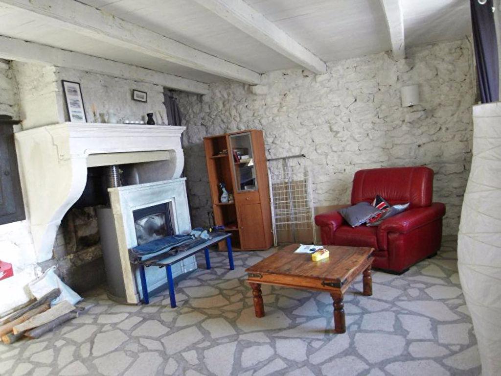 A vendre Maison GOUSSAINCOURT 3 piéces