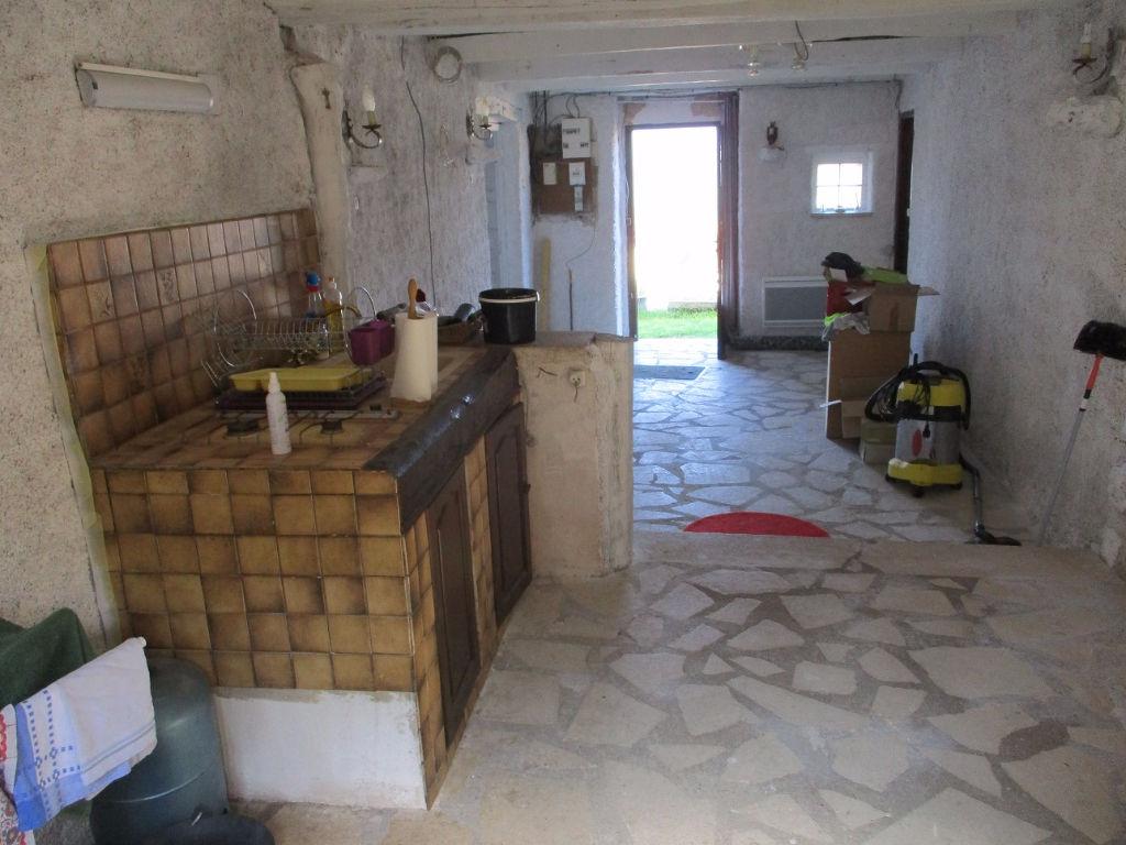 A vendre Maison GOUSSAINCOURT 73m² 3 piéces