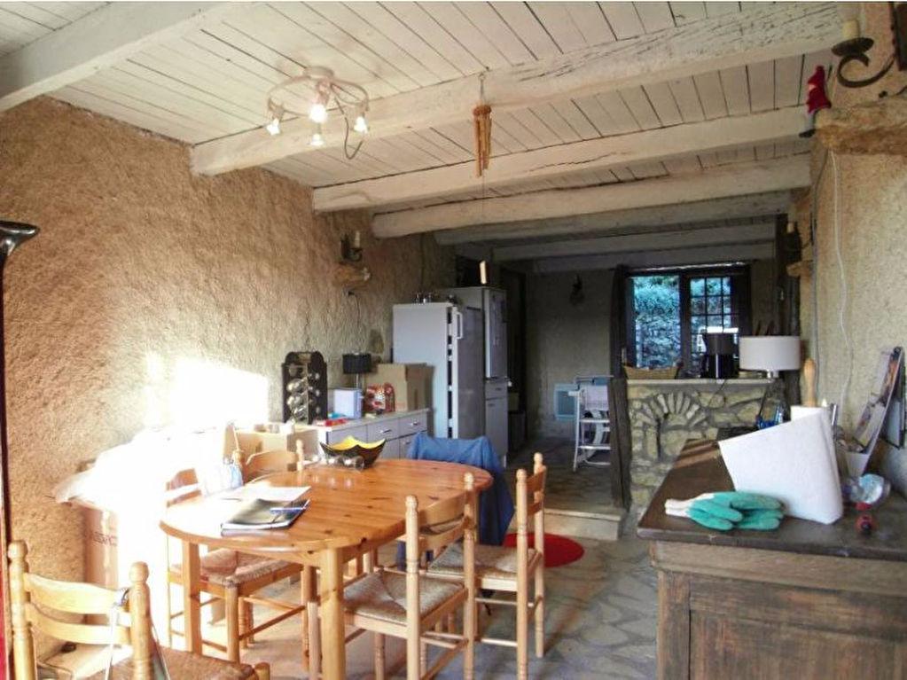 A vendre Maison GOUSSAINCOURT 73m² 40.000 3 piéces