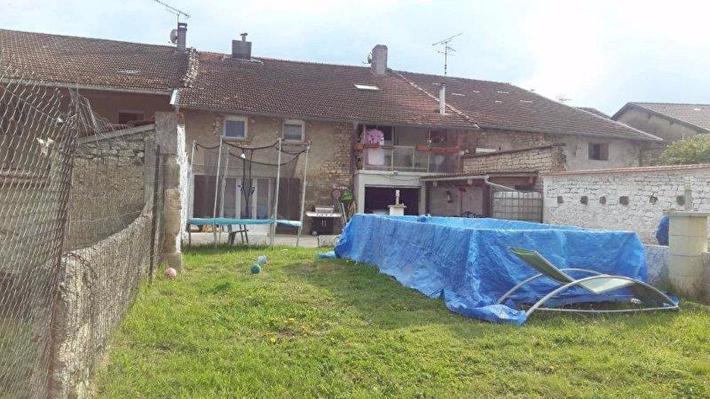A vendre Maison PAGNY SUR MEUSE 270m²