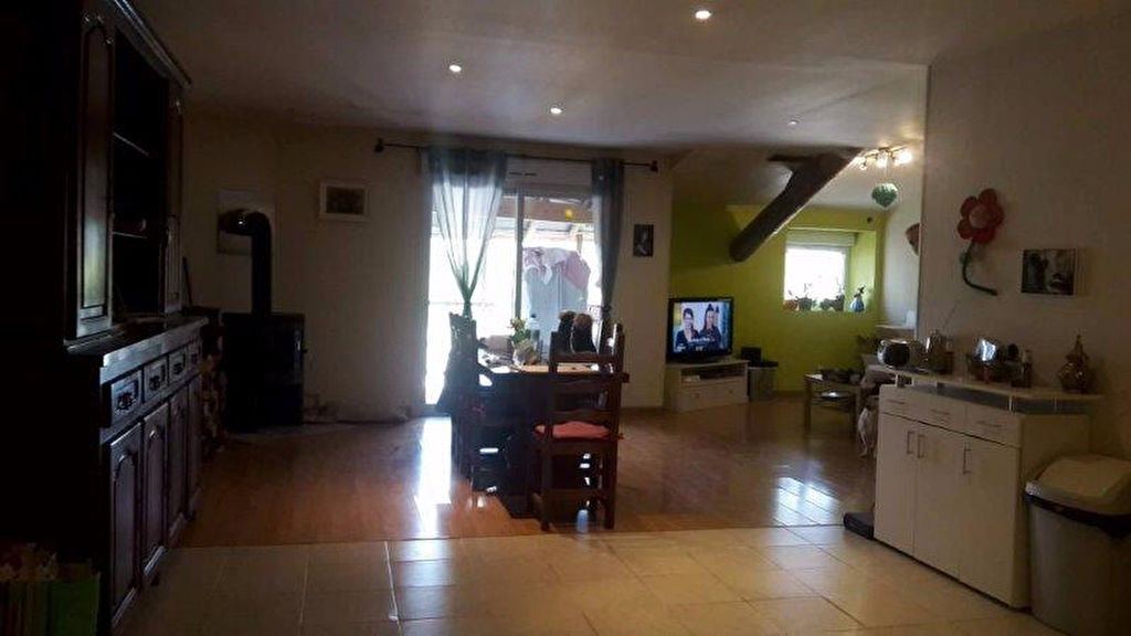 A vendre Maison PAGNY SUR MEUSE 270m² 160.000 9 piéces