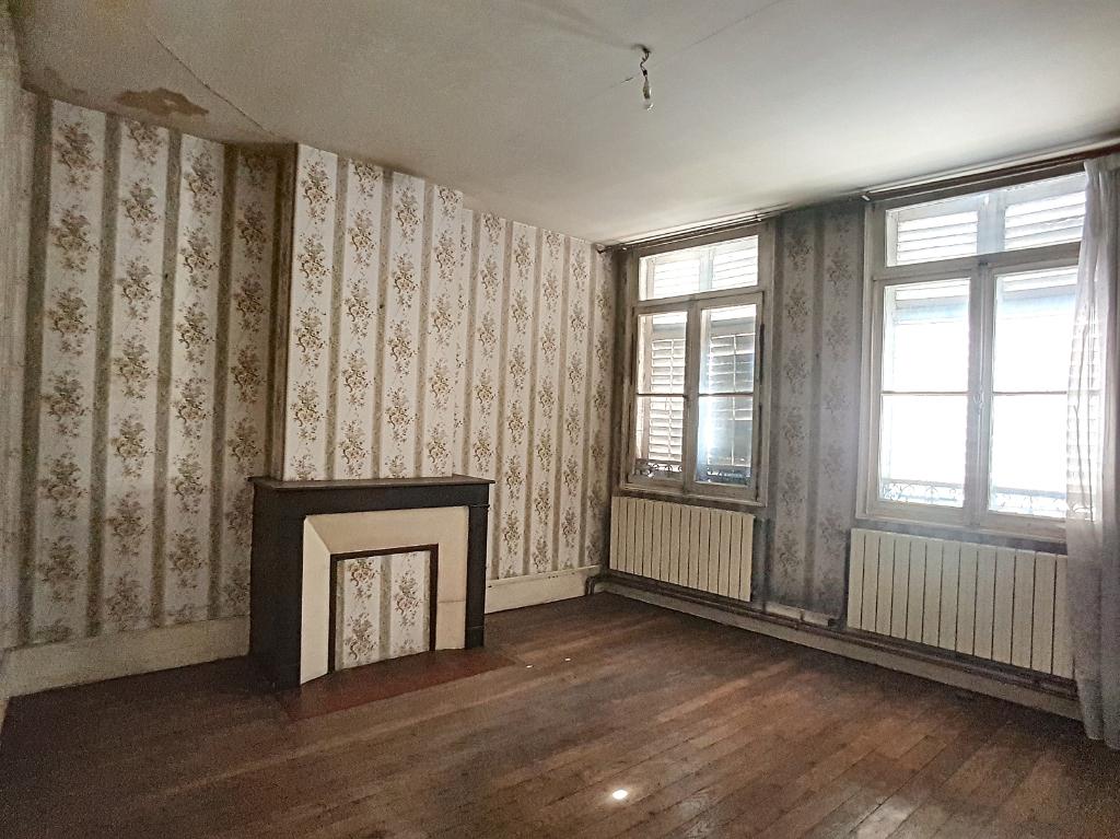 A vendre Immeuble BAR LE DUC 373m² 73.000