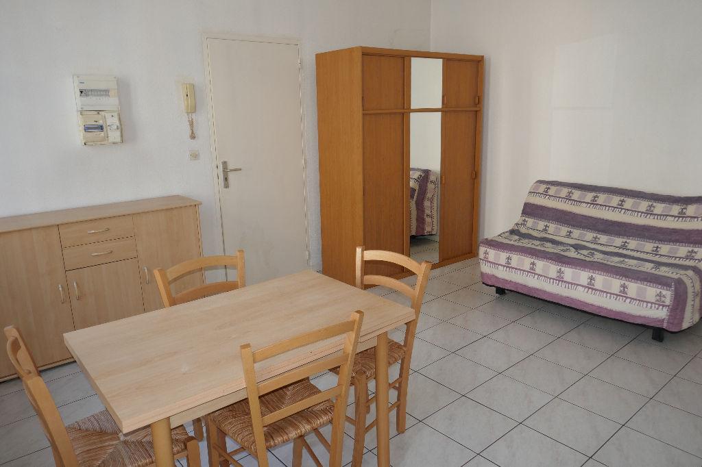 A louer Appartement BAR LE DUC 27m² 1 piéces