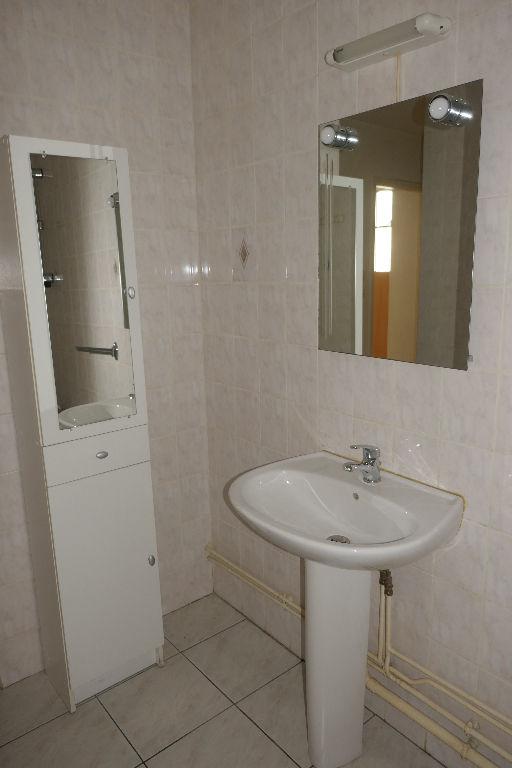 A louer Appartement BAR LE DUC 27m² 210 1 piéces