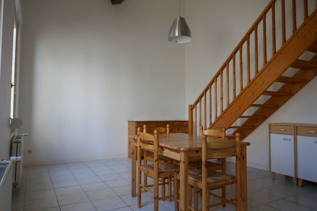 A louer Appartement BAR LE DUC 27m²