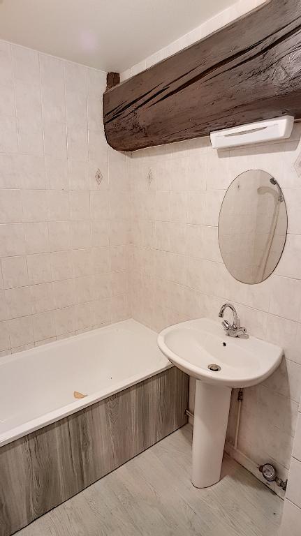 A louer Appartement BAR LE DUC 26m² 250 1 piéces