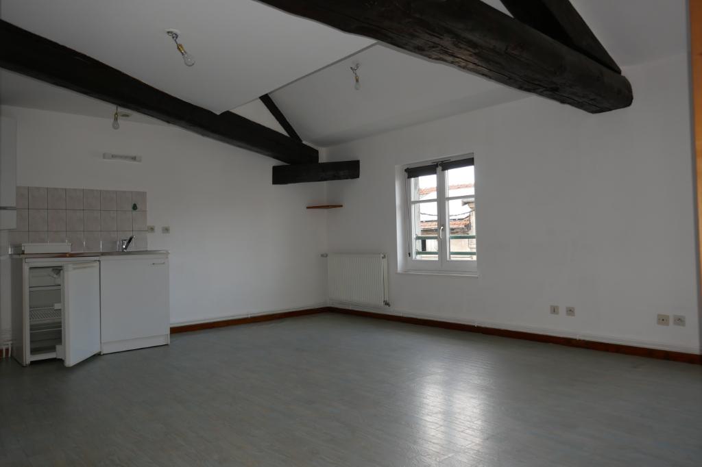 A louer Appartement BAR LE DUC 33m² 280