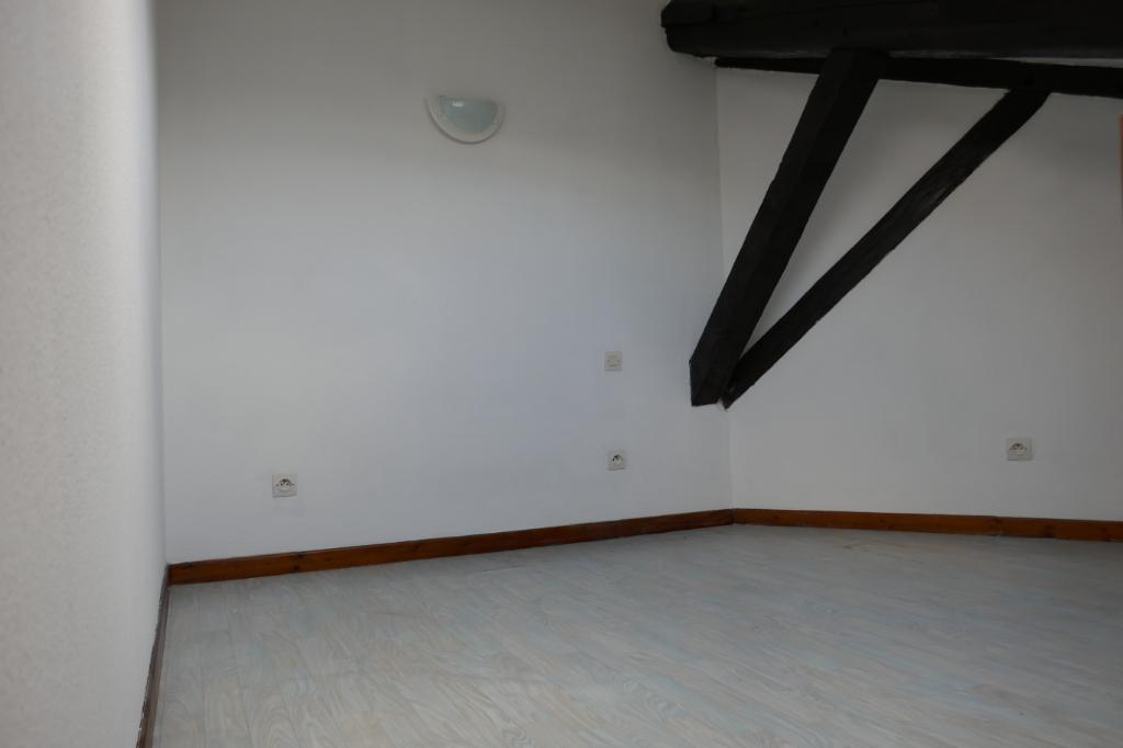A louer Appartement BAR LE DUC 33m² 280 1 piéces