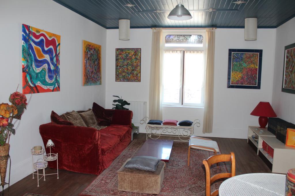 A vendre Maison REVIGNY SUR ORNAIN 191.07m² 190.000 8 piéces