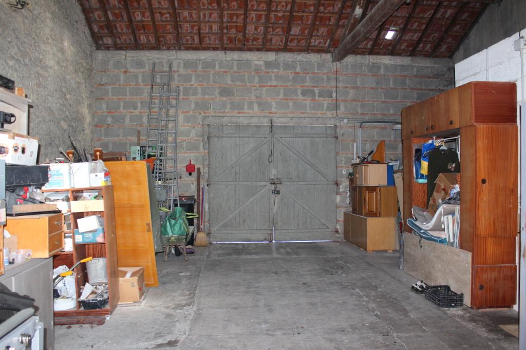 A vendre Maison REVIGNY SUR ORNAIN 191.07m²