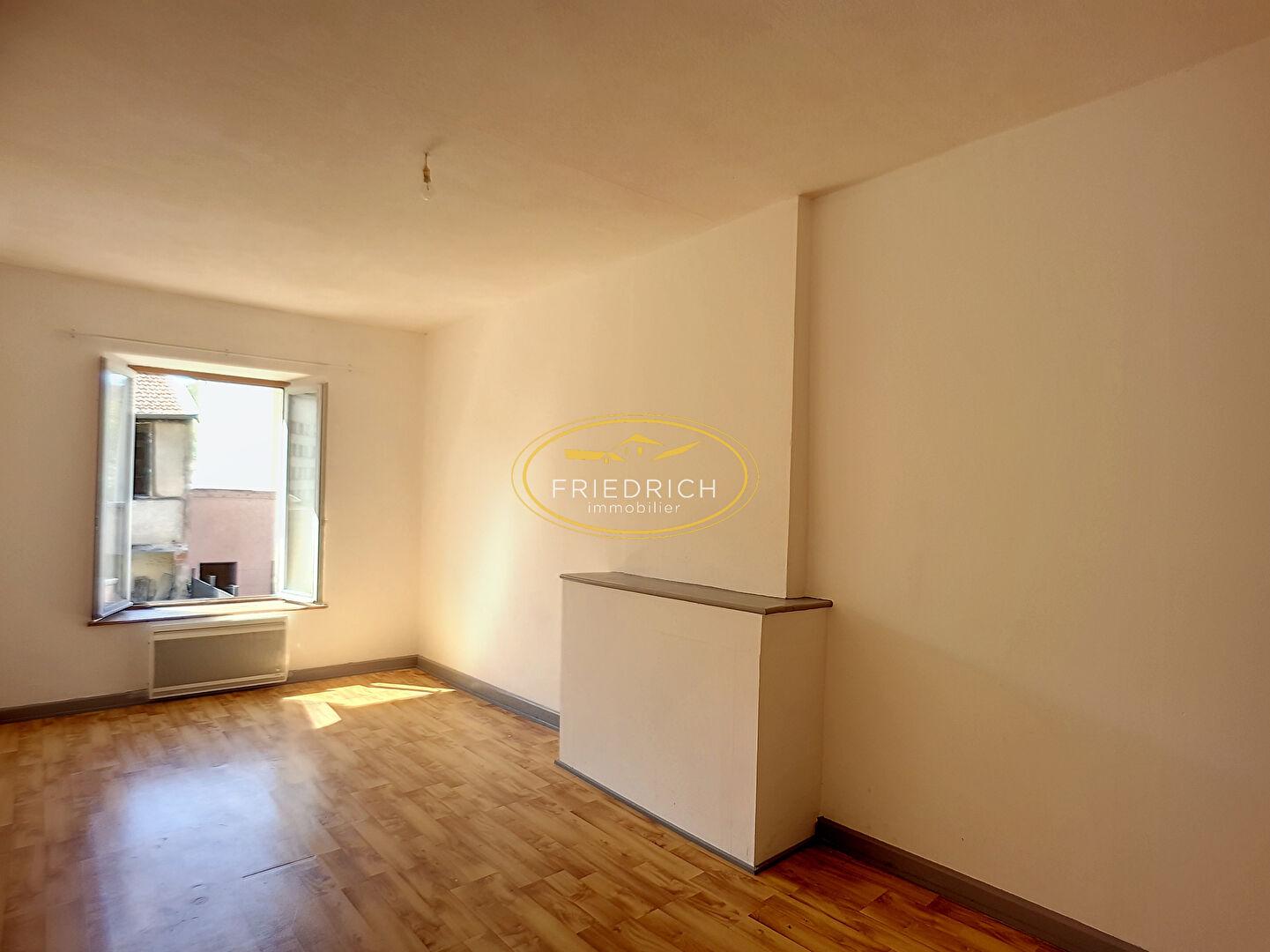 A louer Appartement LIGNY EN BARROIS 62m²