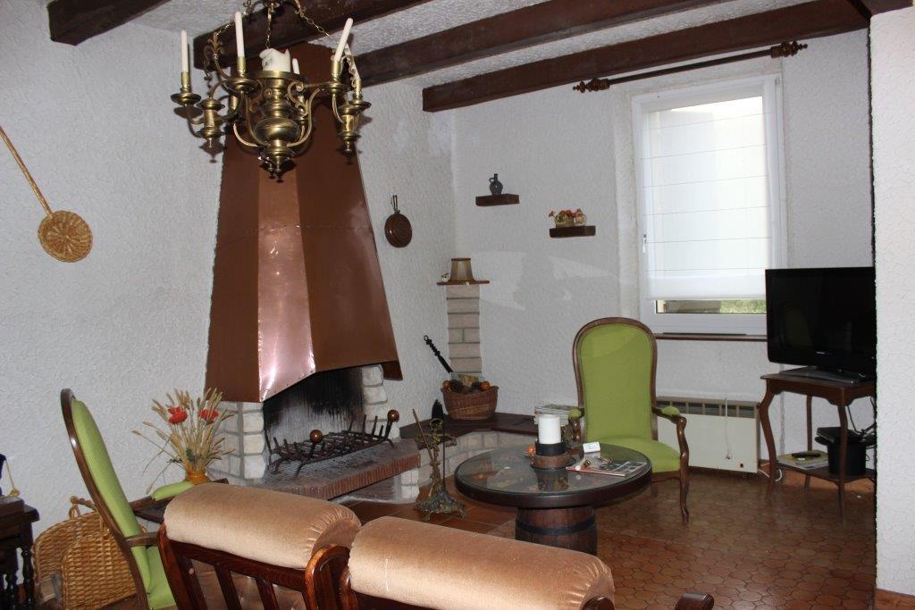 A vendre Maison LACROIX SUR MEUSE 134m² 6 piéces