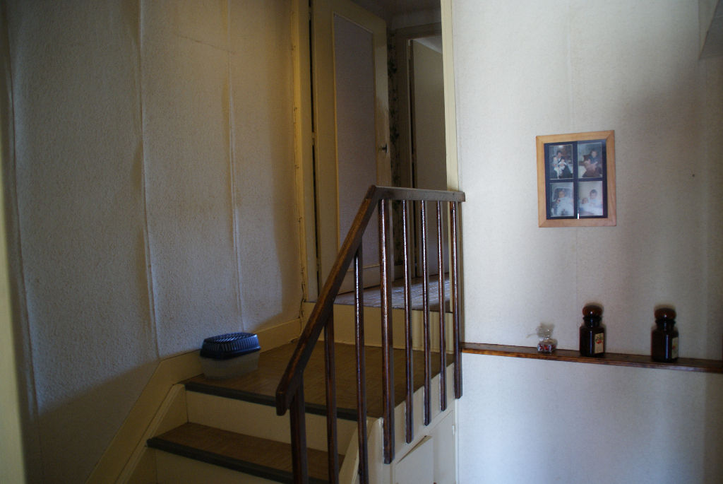 A vendre Maison TRONVILLE EN BARROIS