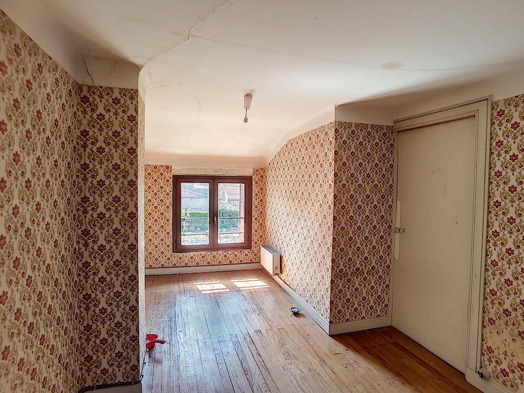 A vendre Maison TRONVILLE EN BARROIS 74m²