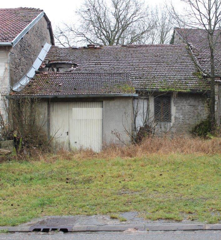 A vendre Maison BURE 8.000 1 piéces