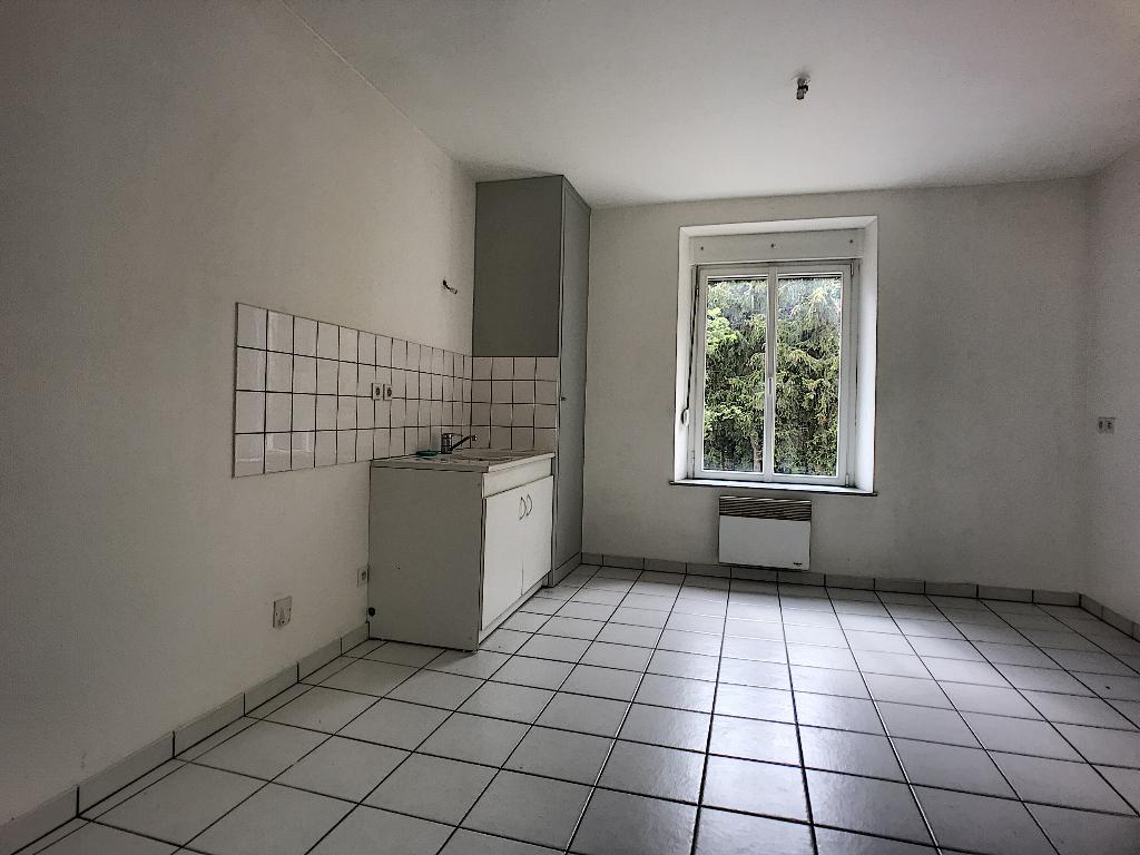A louer Appartement VIGNEULLES LES HATTONCHATEL 450 4 piéces