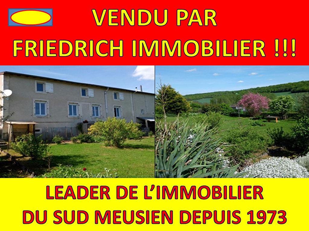 A vendre Maison SAINT MIHIEL 230m²