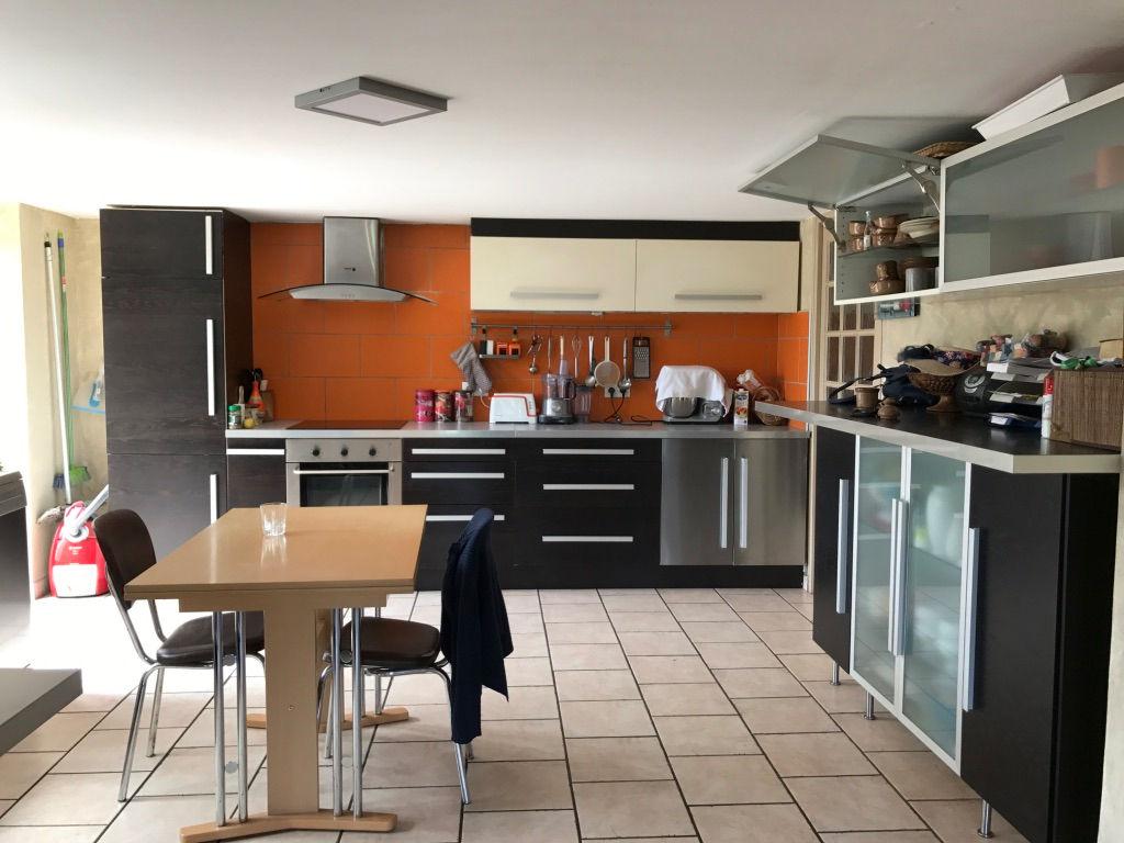 A vendre Maison SAINT MIHIEL 230m² 165.000