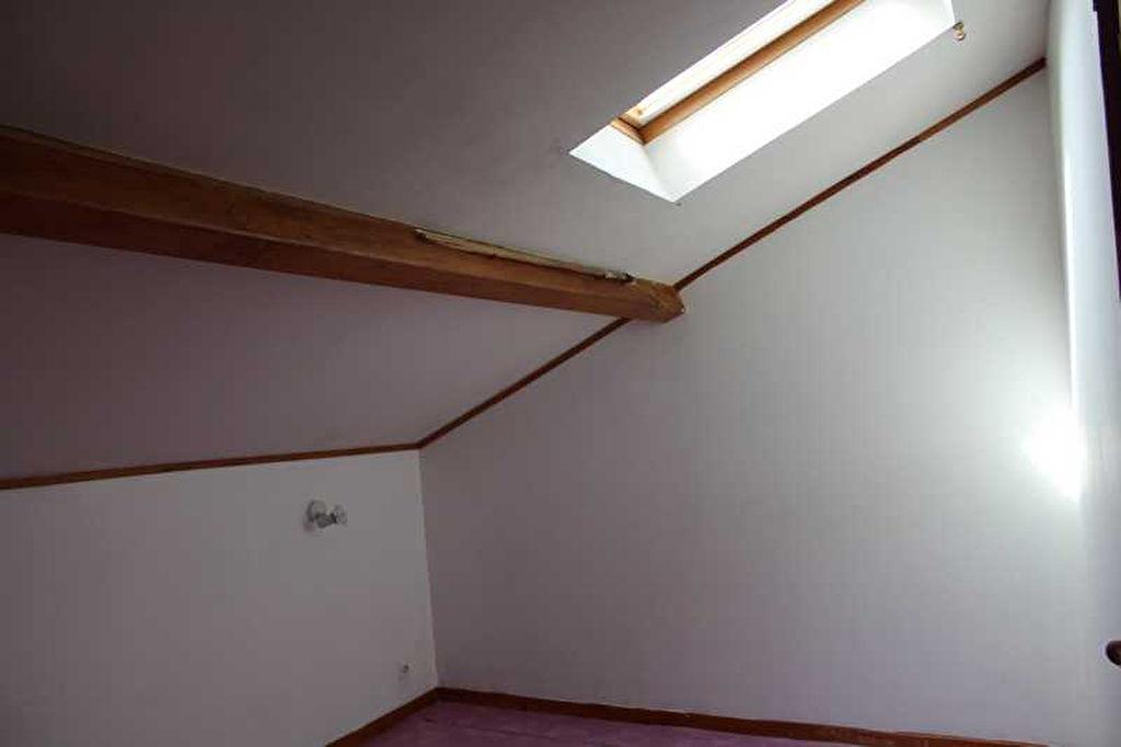 A vendre Maison VIGNOT 111m² 44.500 5 piéces