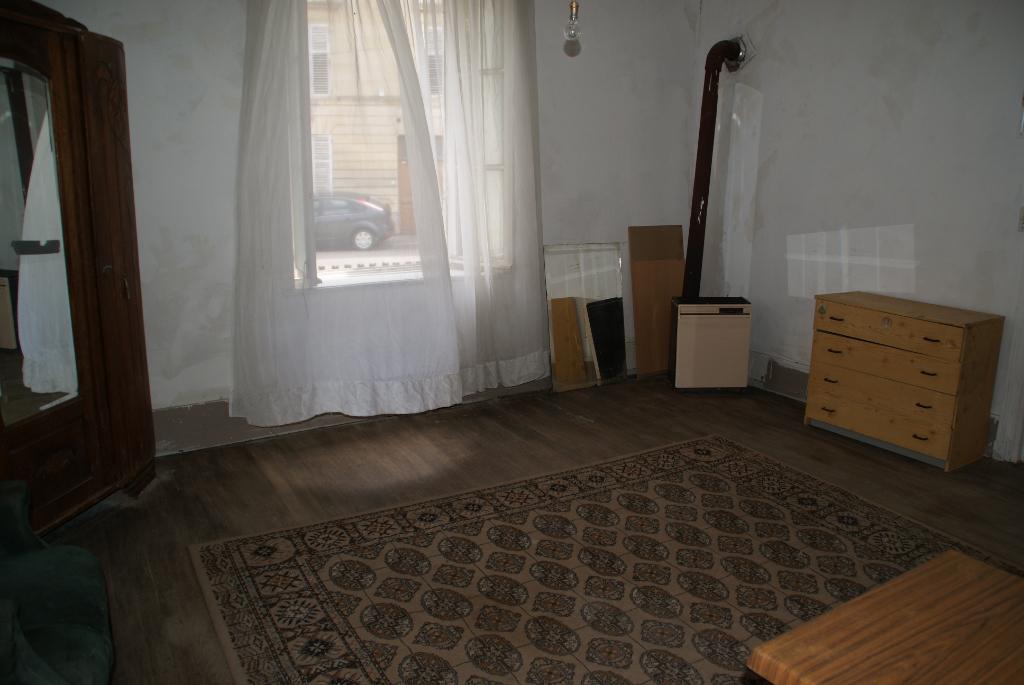 A vendre Maison NAIVES ROSIERES 61m² 3 piéces