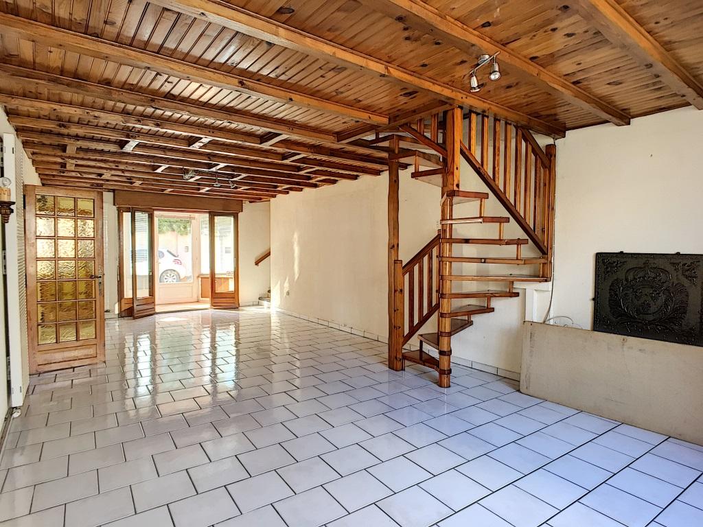 A vendre Maison GEVILLE 130.000