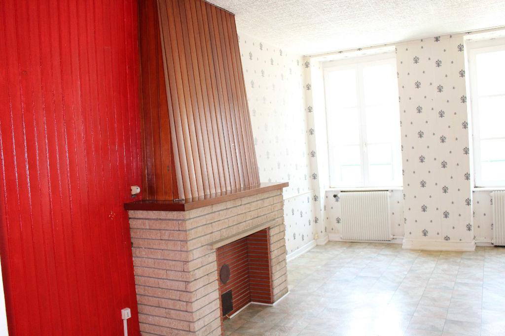 A vendre Maison COMMERCY 32.880 4 piéces