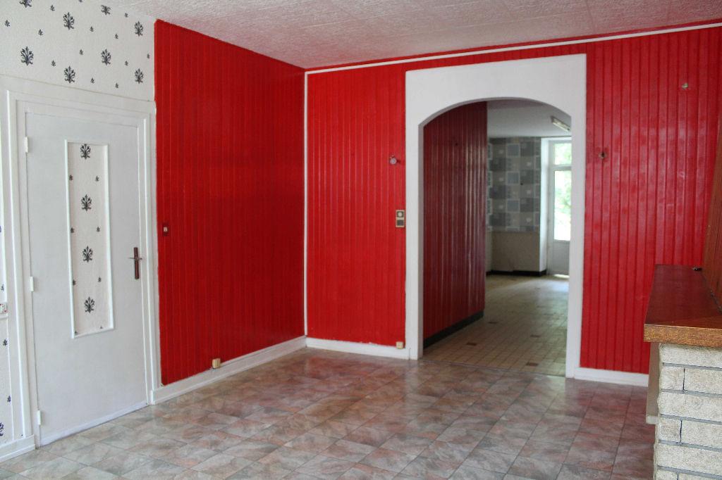 A vendre Maison COMMERCY 105m² 32.880 4 piéces