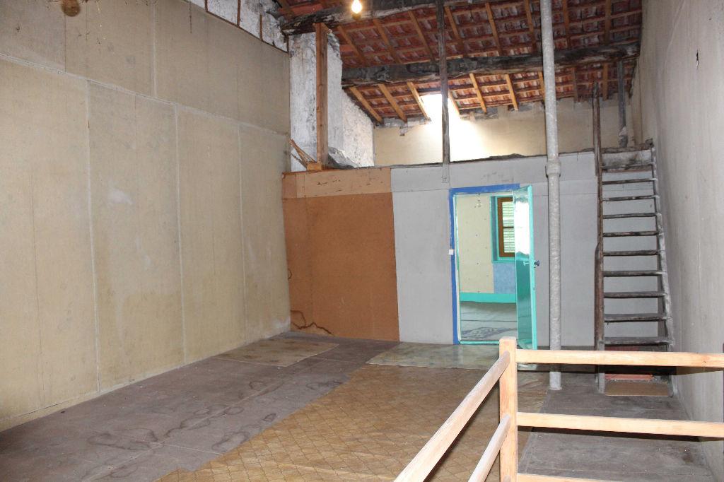 A vendre Maison COMMERCY 105m² 4 piéces