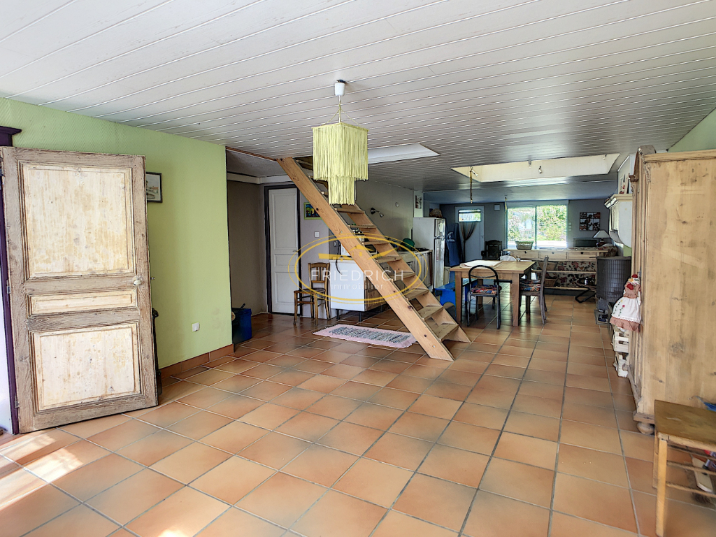 A vendre Maison PIERREFITTE SUR AIRE 140m²