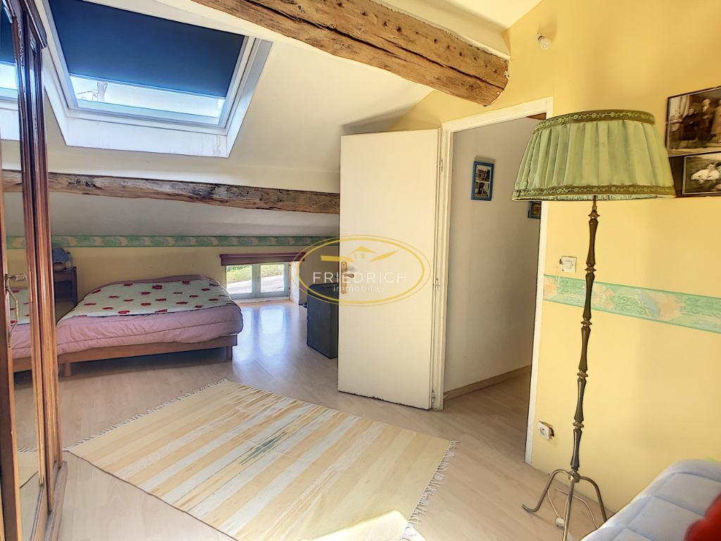 A vendre Maison LAHAYMEIX 140m² 83.000