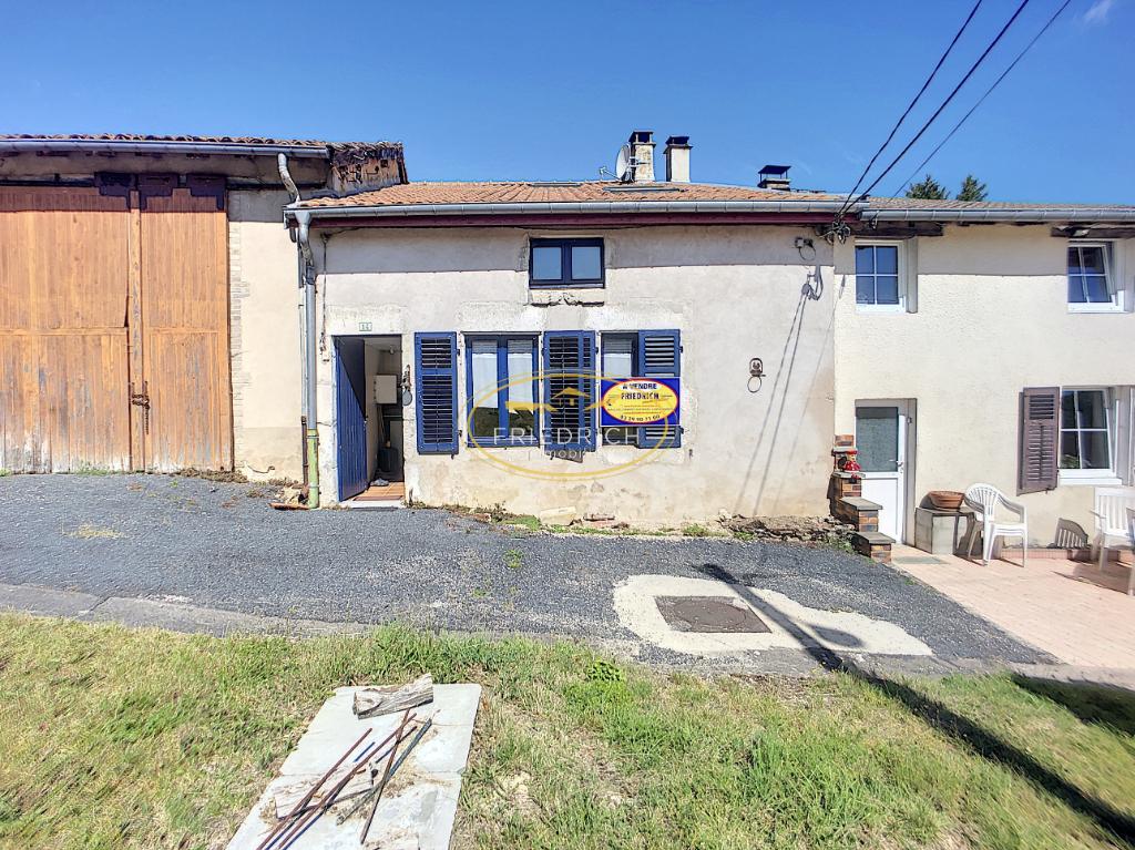 A vendre Maison LAHAYMEIX 140m²