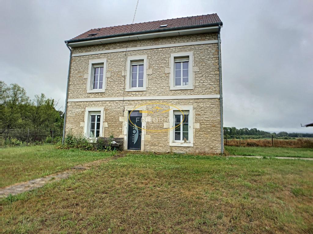 A vendre Maison VOID VACON 95m² 5 piéces