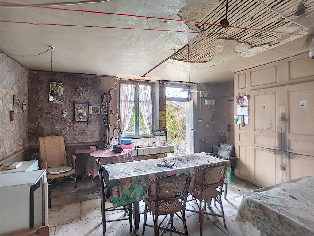 A vendre Maison SAINT JOIRE 17.000