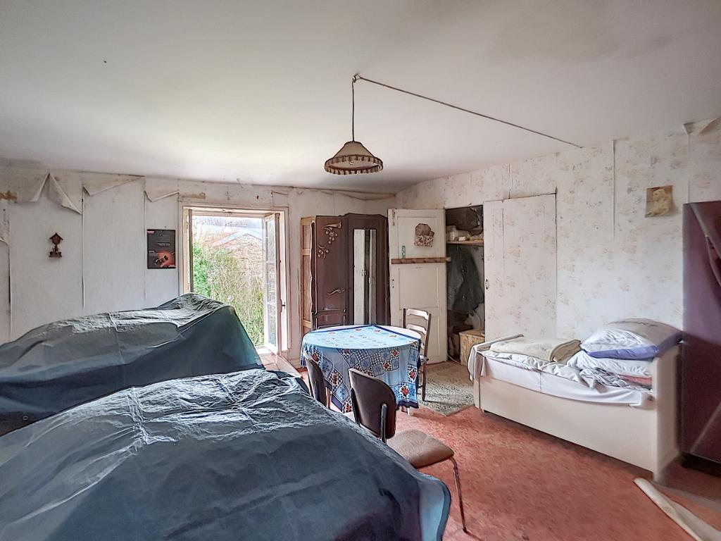 A vendre Maison SAINT JOIRE 113.5m² 17.000