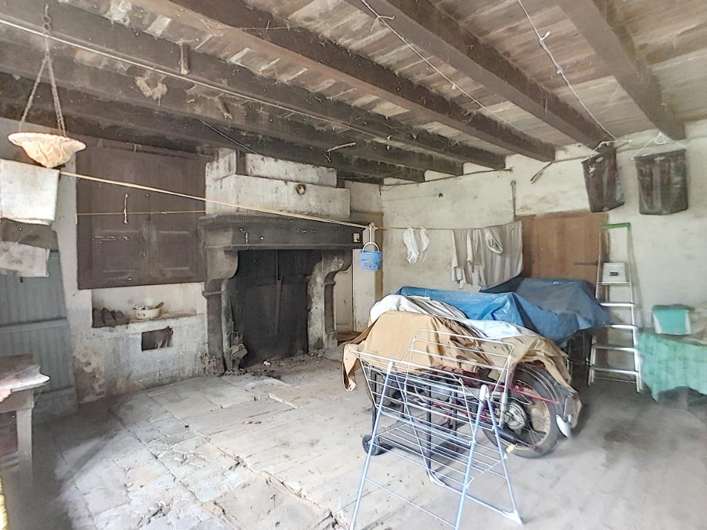 A vendre Maison SAINT JOIRE 3 piéces