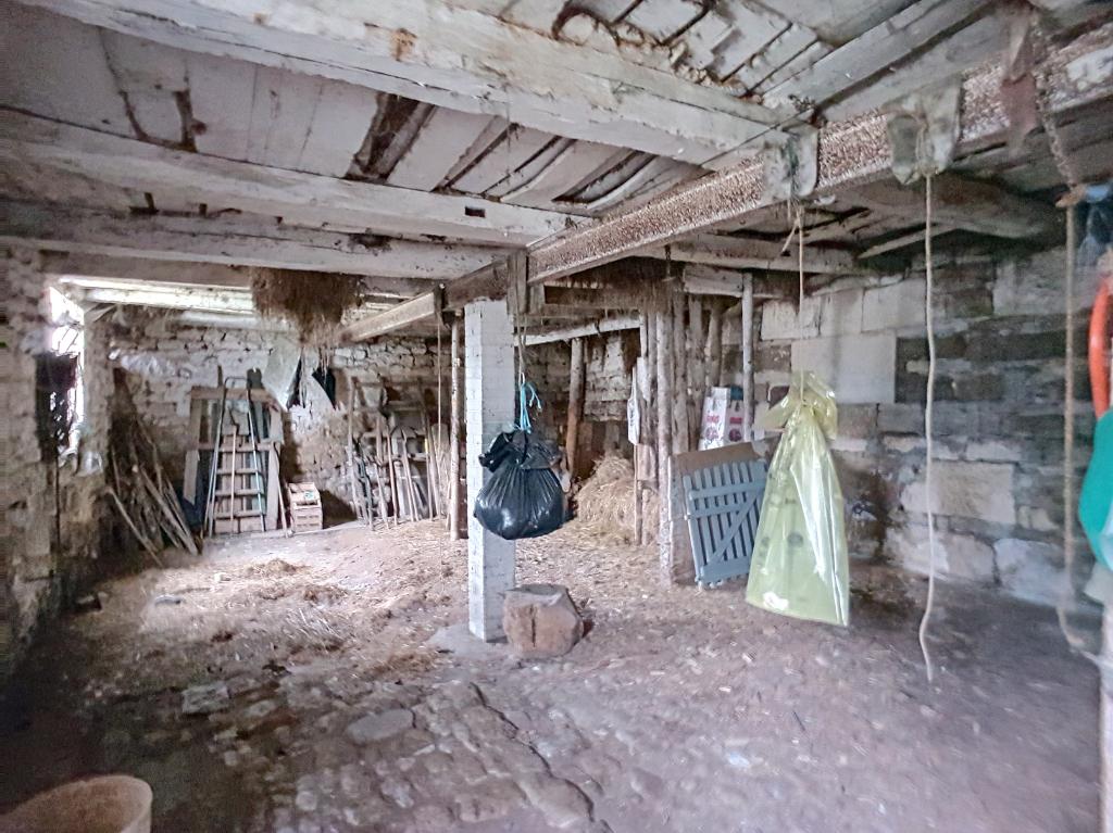 A vendre Maison SAINT JOIRE 113.5m² 3 piéces