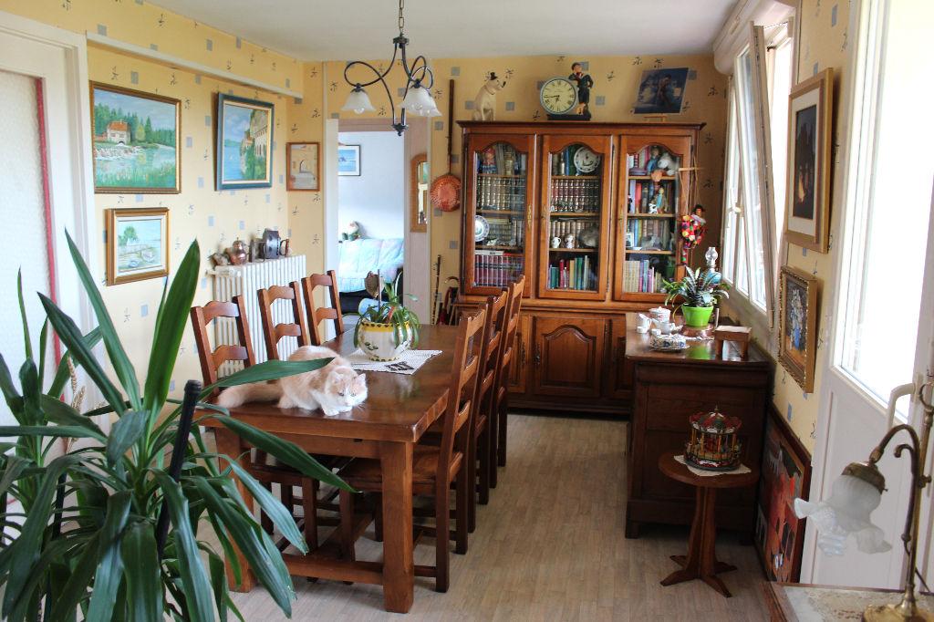 A vendre Appartement LIGNY EN BARROIS 45.000
