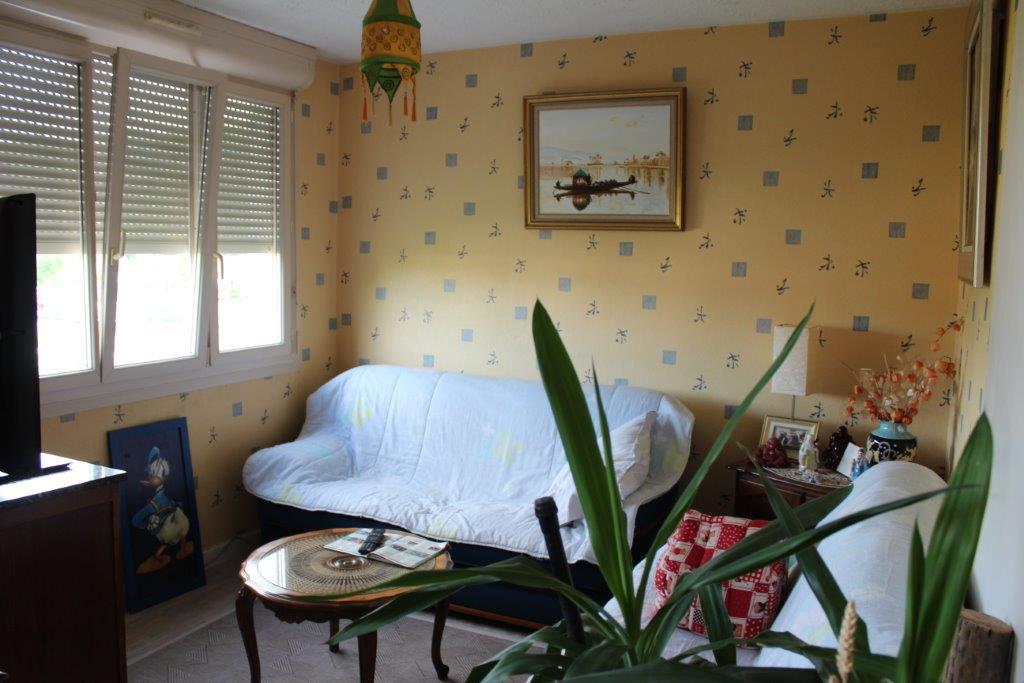 A vendre Appartement LIGNY EN BARROIS 67.85m² 3 piéces