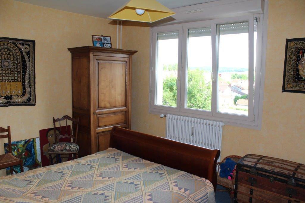 A vendre Appartement LIGNY EN BARROIS 67.85m² 45.000