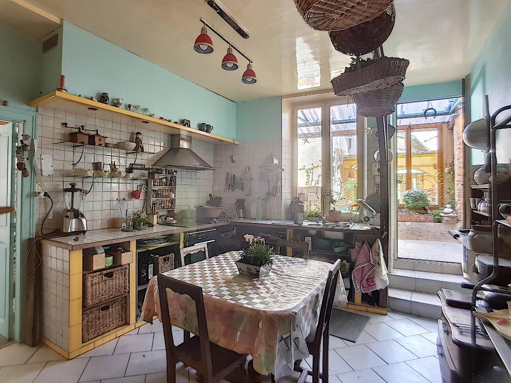 A vendre Maison LIGNY EN BARROIS