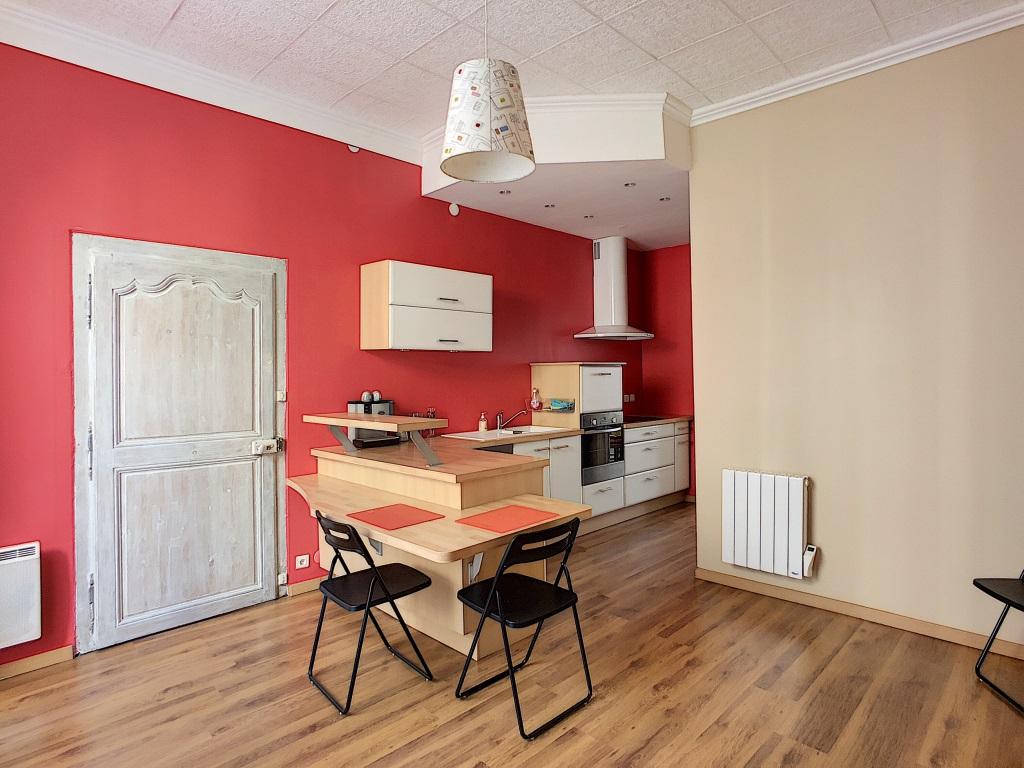 A vendre Maison SAINT MIHIEL 170m²