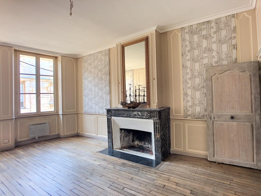 A vendre Maison SAINT MIHIEL 108.000 6 piéces