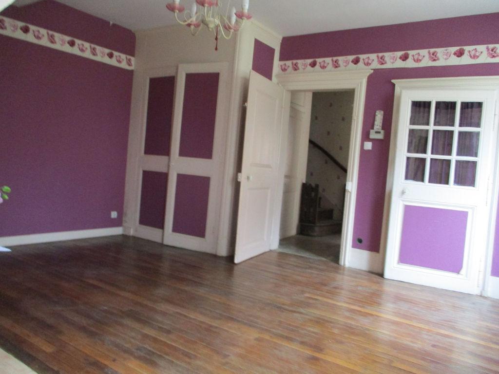A vendre Maison MONTIERS SUR SAULX 140m² 39.000 6 piéces