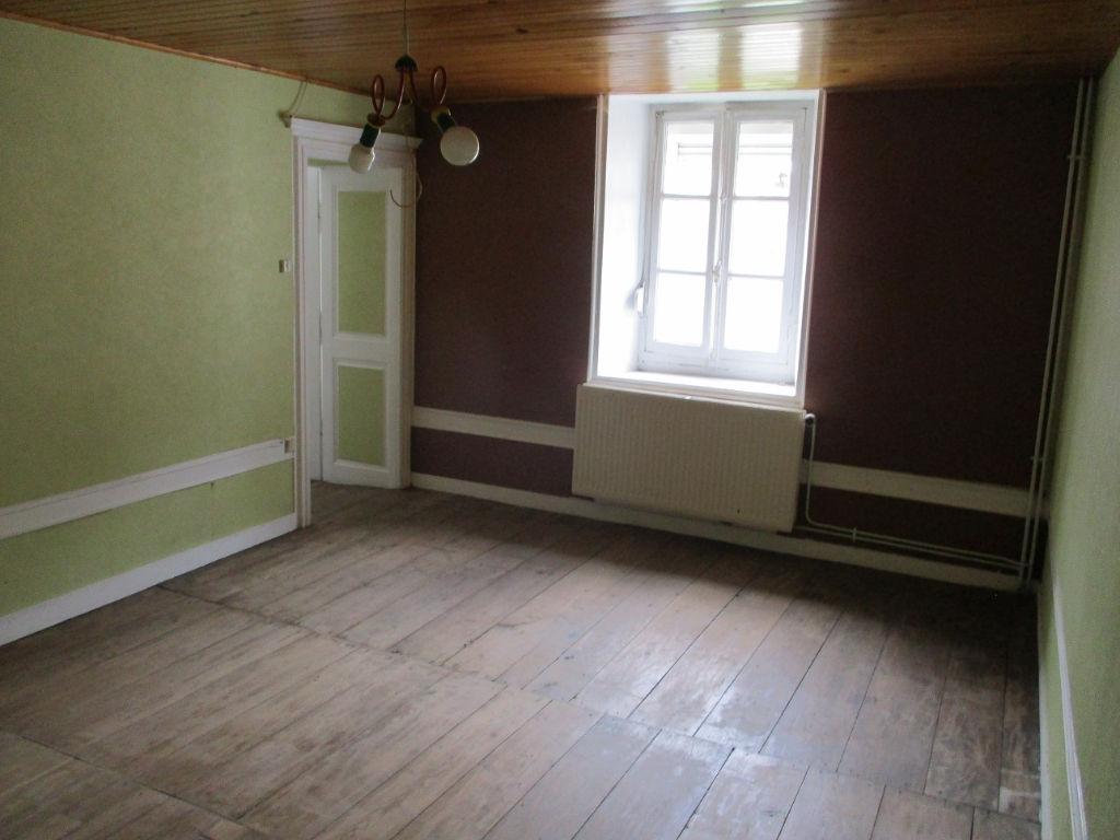 A vendre Maison MONTIERS SUR SAULX 39.000 6 piéces
