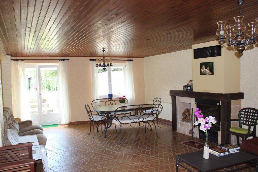 A vendre Maison FRESNES EN WOEVRE 175m² 97.000