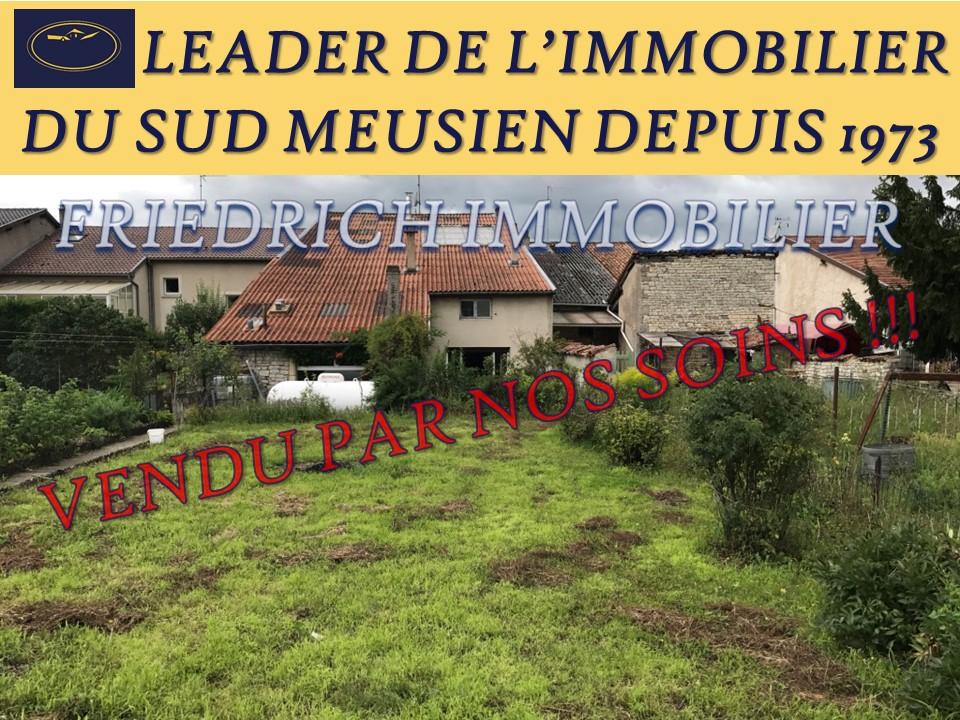 A vendre Maison LACROIX SUR MEUSE 175m²