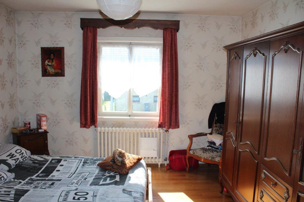 A vendre Maison LIGNY EN BARROIS 120m² 105.000 5 piéces