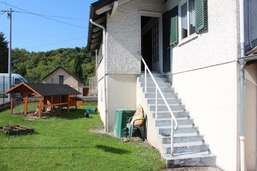 A vendre Maison LIGNY EN BARROIS 120m² 5 piéces