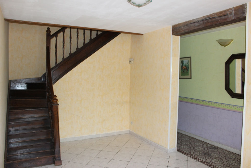 A vendre Maison SAMPIGNY 187m² 7 piéces
