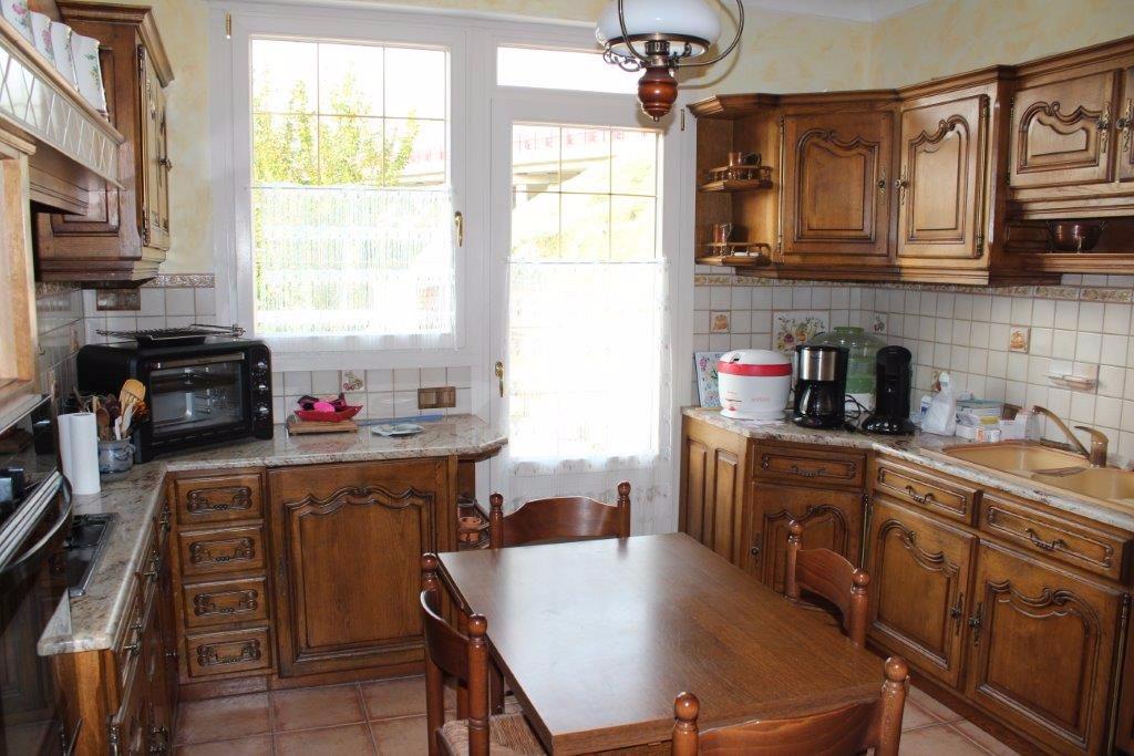 A vendre Maison LIGNY EN BARROIS 172.8m²